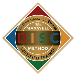 Michael is pleased to be a Certified Trainer for the John Maxwell Team Maxwell DISC Method.