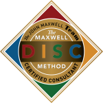 Michael is pleased to be a certified DISC Consultant with the John Maxwell Team.